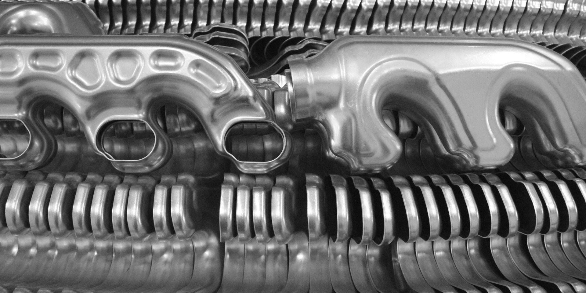 Lavorazione metalli automotive